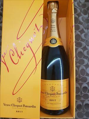 Brut lux šampanjci, sniženo