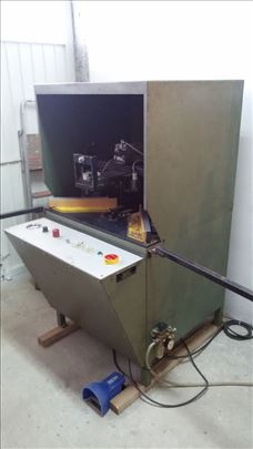 Mašine za PVC stolariju