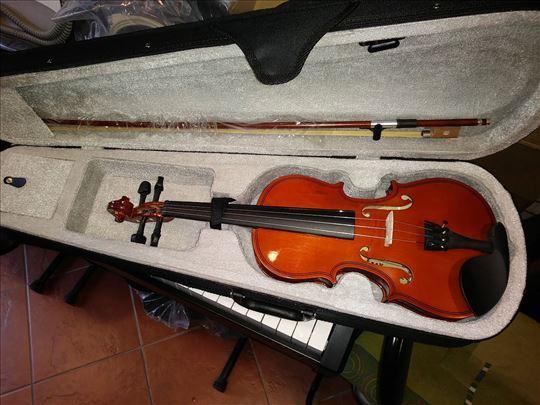 Novo - Violine 1/2 - rasvirane