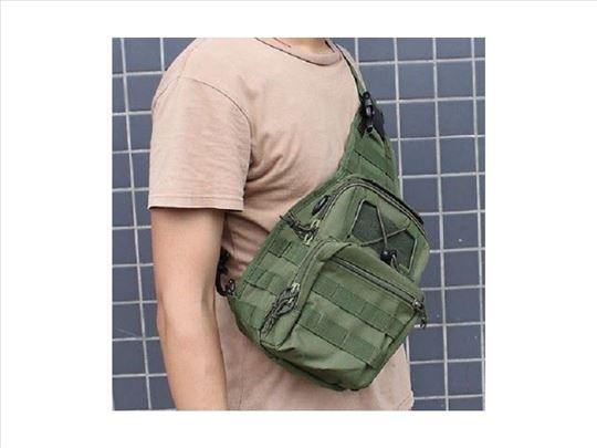 Taktička torbica preko ramena