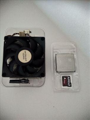 AMD A4 4000 APU Dual Core procesor FM2/FM2+