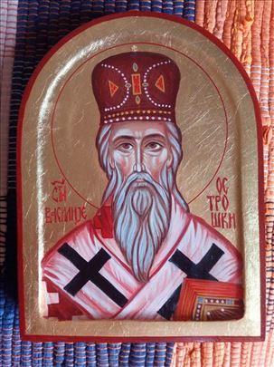 Ikona Sv Vasilija Ostroškog