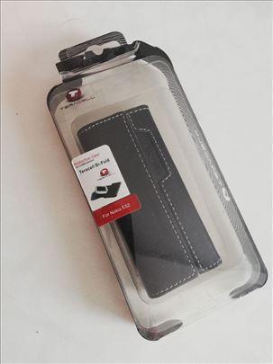 Nokia E51/E52 -Elegant Black futrola
