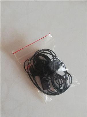 Nokia E52/N95/N95 8GB/E66-Nokia slušalice