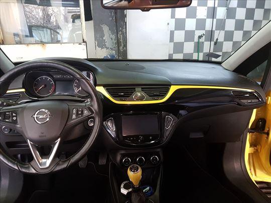 Opel Corsa COLOR B14XEL