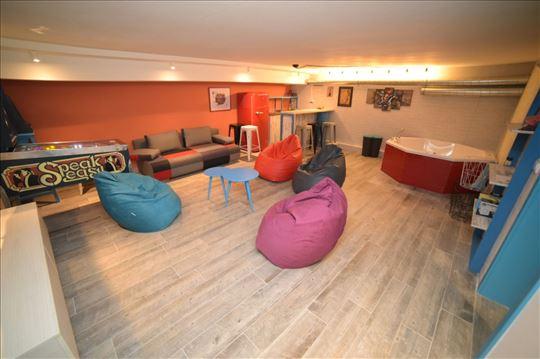 Centar,  171+80 m2, LUX