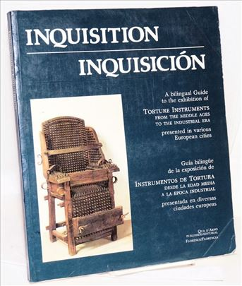 """Inquisition - Torture Instruments"""
