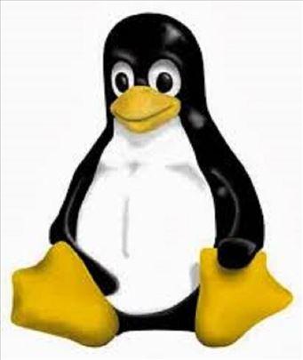 Linux redovni i live svi