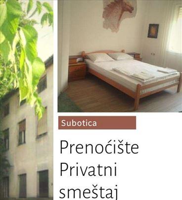 Privatni smeštaj, prenoćište, sobe 1-krevetna