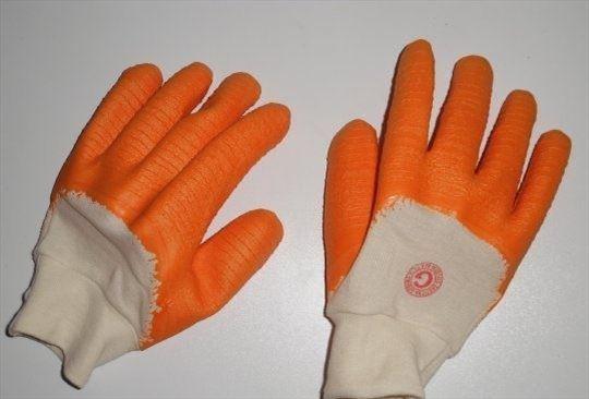 Radne rukavice Grubin 10 pari