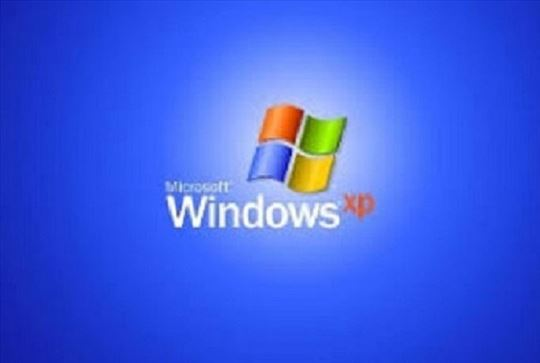 Windows xp sp3 na dvd disku