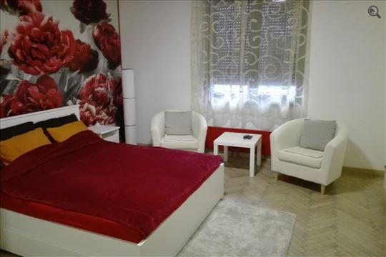 Beograd, apartman Blumen