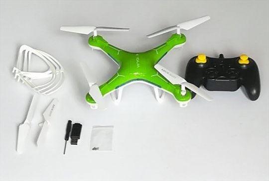 Dron Quadcopter D63