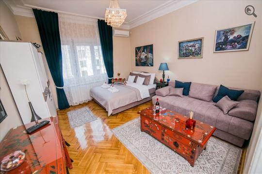 Beograd, apartman Elit