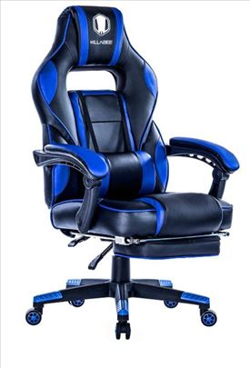 Gaming stolica Killabee 9015-blue