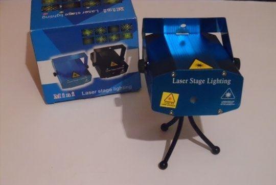 Laser za diskoteke