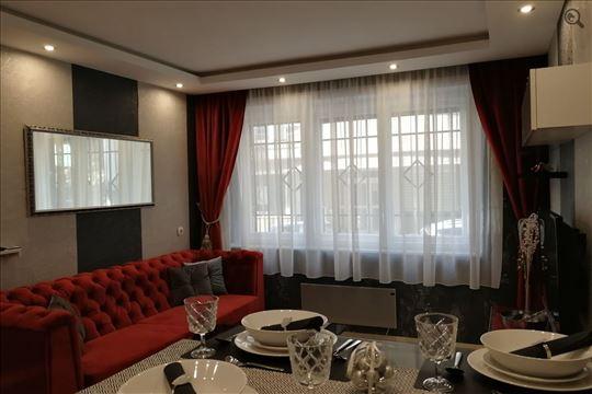 Beograd, apartman Lovac