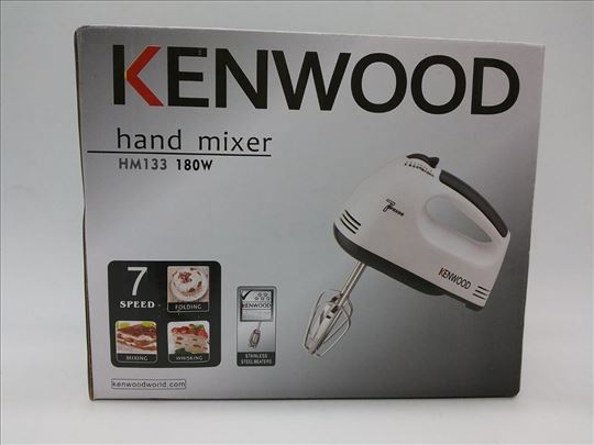 Mikser Kenwood HM133 - mixer