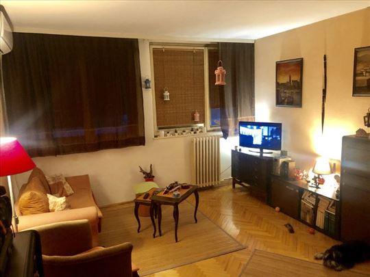 Novi Beograd - Fontana-37m2-72000 ID#1265