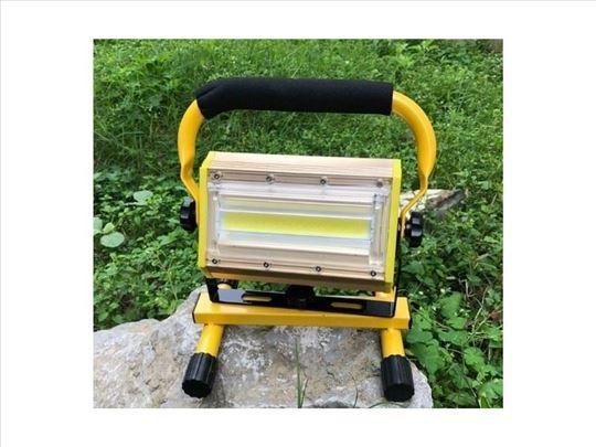 Prenosivi LED Cob reflektor 100W
