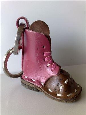 Privezak Manual cipelica