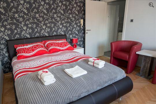Beograd, apartman Tim