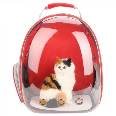 Transporter, ranac za mačke