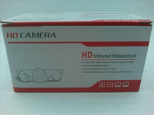 Infrared HD kamera vodootporna