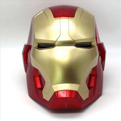 Iron Man maska - novo