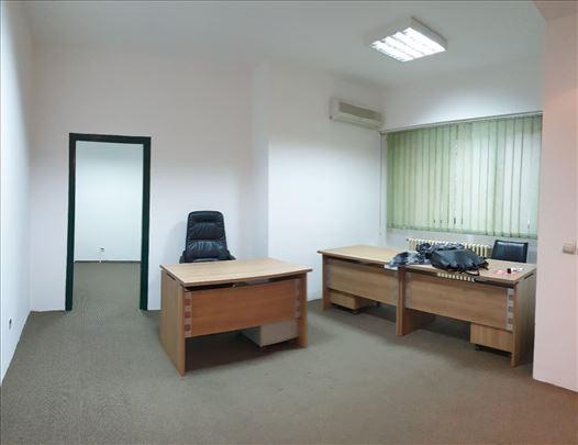 Kancelarije u centru grada, 160m2