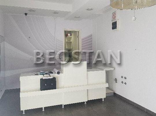 Lokal - Novi Beograd Belville ID#29347