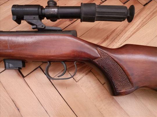 Malokalibarka TOZ-18-01