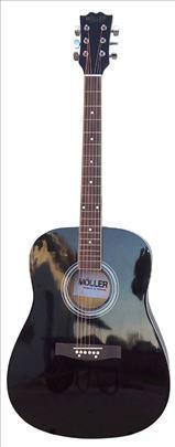 Novo - Akustični modeli - 41' - Moller Germany -