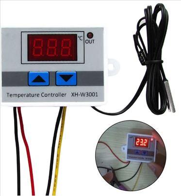 Digitalni termostat - termoregulator 220V