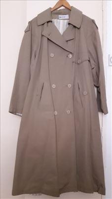 Klasičan mantil