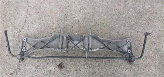 Zadnji most za Alfu 156