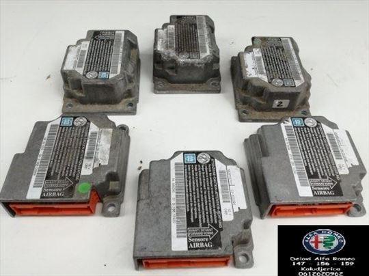 Airbag centrala za Alfu 147-2.0TS