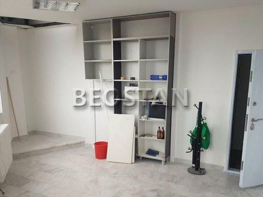 Lokal - Novi Beograd Bezanijska Kosa 1 ID#29276