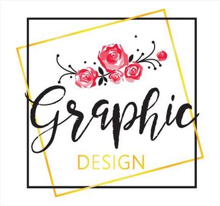 Vektorizacija logo-a i drugog grafičkog materijala
