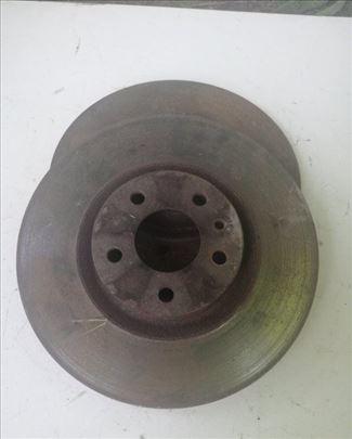 Diskovi za Alfu 156