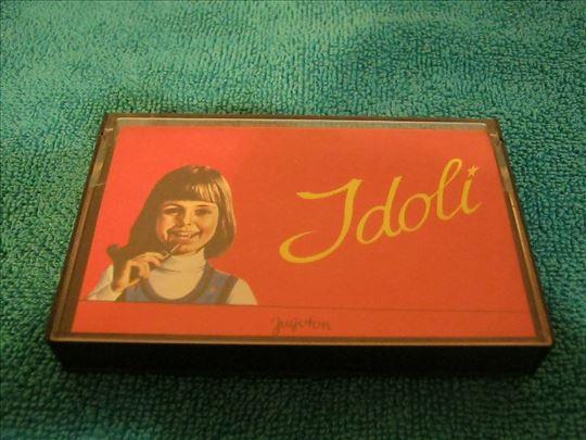 Idoli - Čokolada (kaseta)