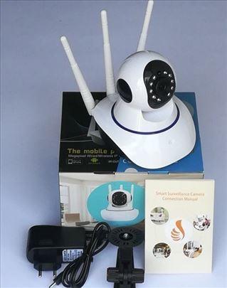 Ip kamera sa 3 antene 2MP