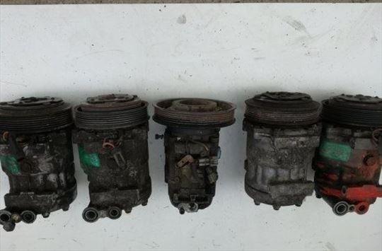 Kompresor klime za Alfu 147-1.6TS