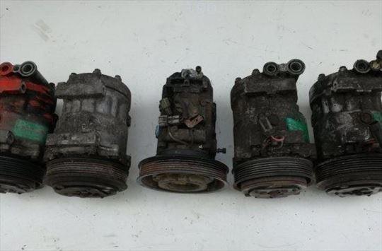 Kompresor klime za Alfu 156-1.9JTD