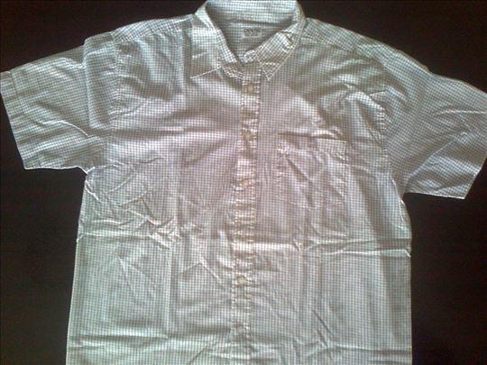 muška kvalitetna košulja, kratki rukavi