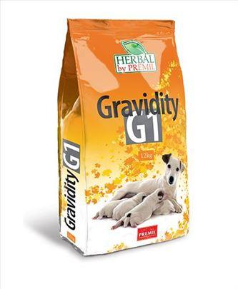 Novo Hrana za pse G1 - Herbal linija