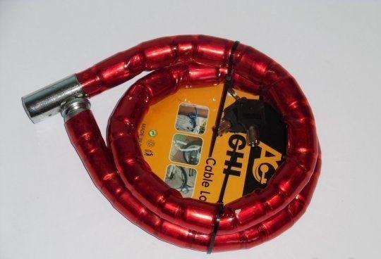 Sajla za zakljucavanje motora