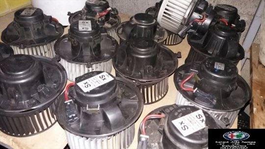 Ventilator kabine za Alfu 147