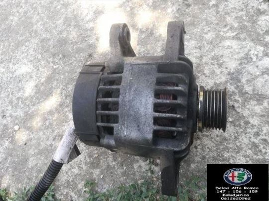 Alternator za Alfu 147-1.6TS