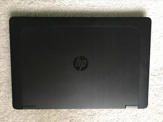 HP Zbook 15 G2 / TOP Stanje / i7 / 32gb RAM / 1.4